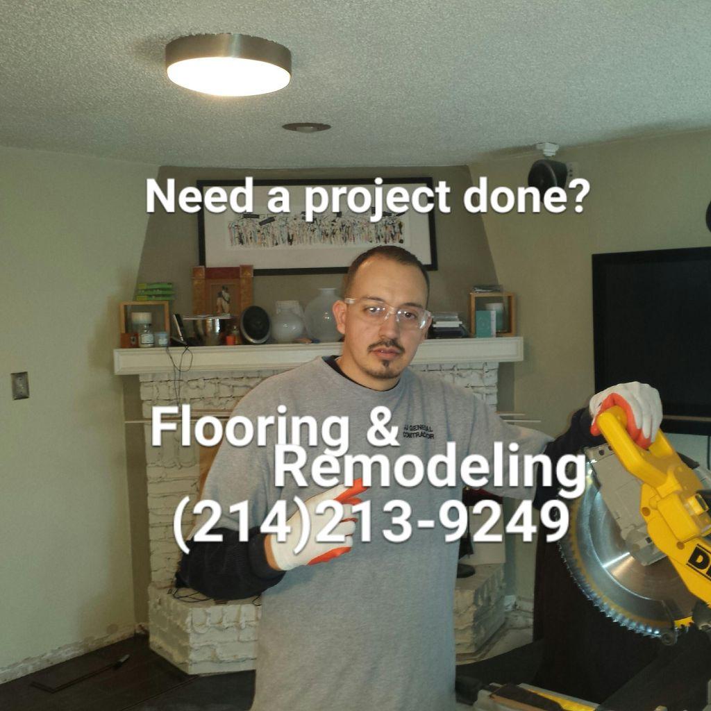 JJ General Contractor