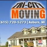 Avatar for Tri City Moving Auburn, MI Thumbtack