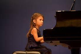 Recitals for all ages!