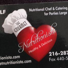 Gourmet Nutritionista