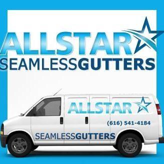 Avatar for ALLSTAR Seamless Gutters Grand Rapids Grand Rapids, MI Thumbtack