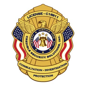 Credible Security Solutions, Inc.