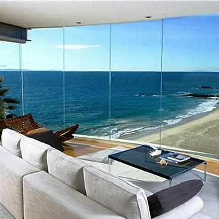 Clear Ocean View window cleaning