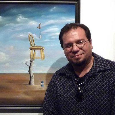 Avatar for Visual Artist: Carlos Solis Kennesaw, GA Thumbtack