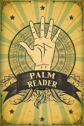I Am A Experienced Palm Reader, I Am Able To Read The Lines In Your Palm, Revealing To You Your Major & Small Life Issues, As Well As Love, Wealth, Marriage, And More.