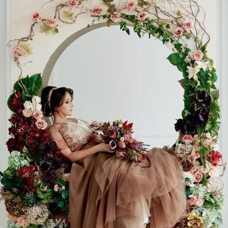 Floral Event Production
