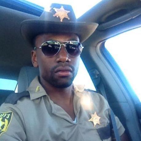Texas Yard Trooper