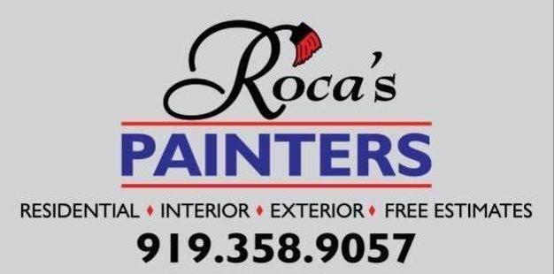 Roca's painters