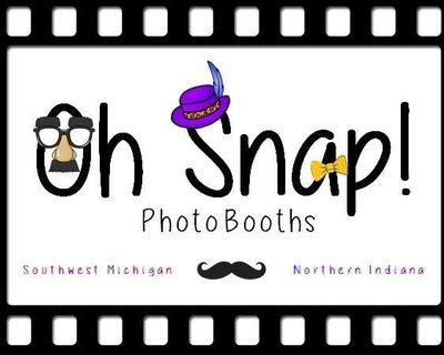 Avatar for Oh Snap! Photobooth Dowagiac, MI Thumbtack