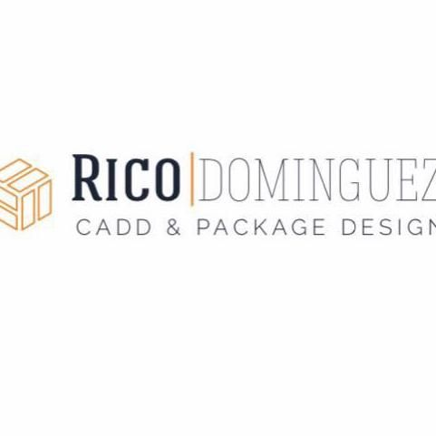 Rico Dominguez CADD And Package Design