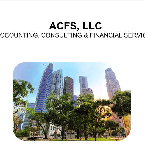 ACFS, LLC
