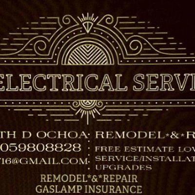 Avatar for ADK electrical services