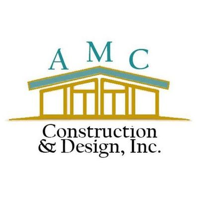 Avatar for AMC Construction & Design, Inc.