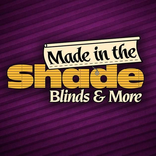 Made in the Shade Blinds & Decor
