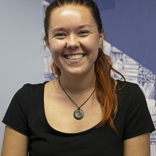 Susanna, Master Tutor (Georgetown University)