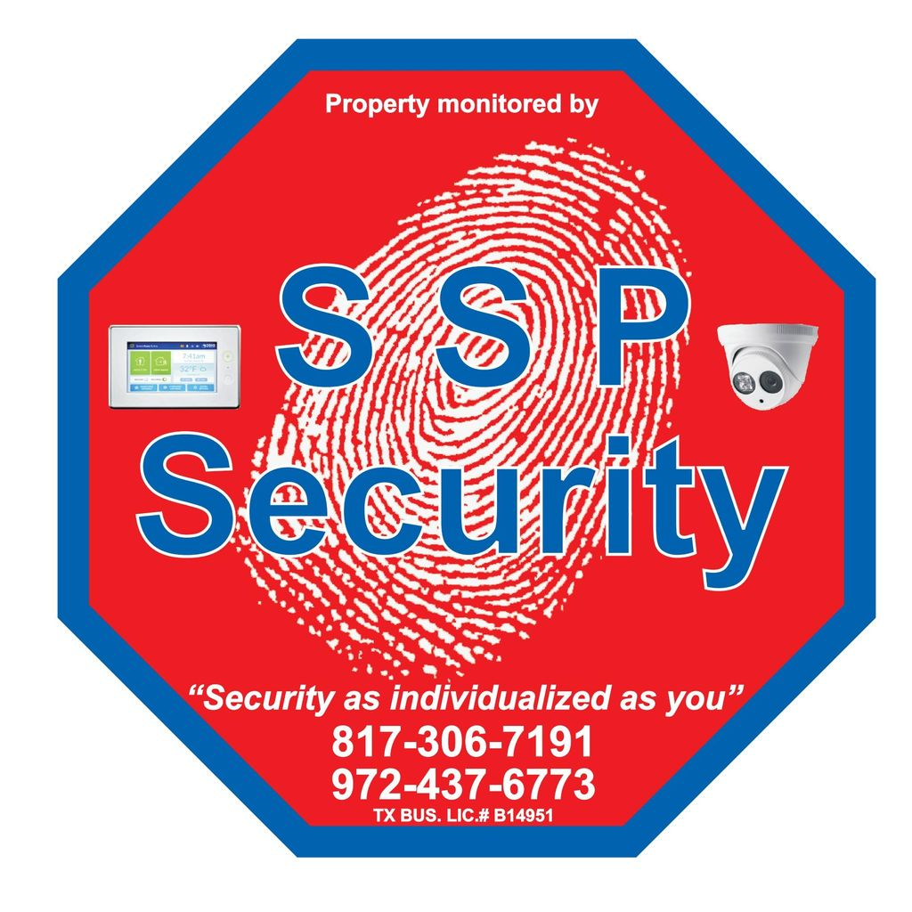 S.S.P. Security Services