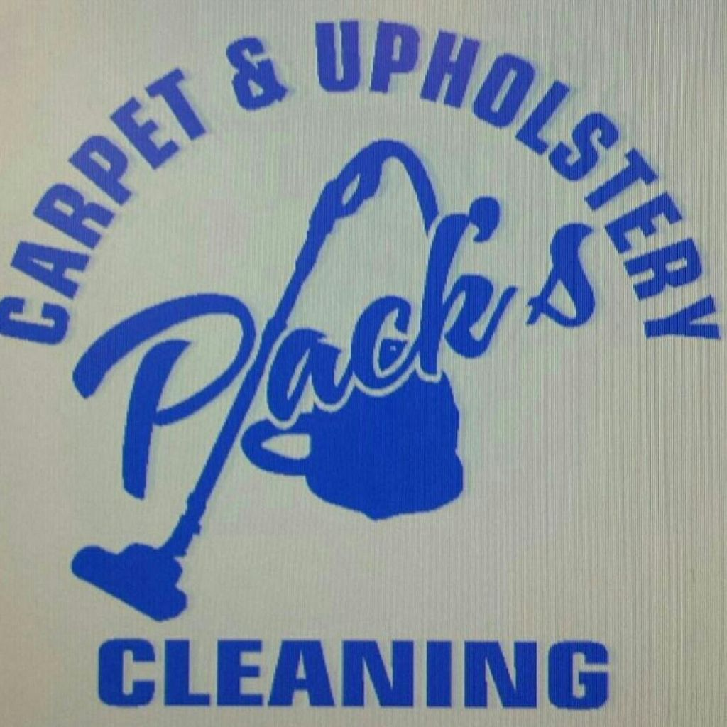 Pack's Carpet & Upholstery Cleaning Service, LLC