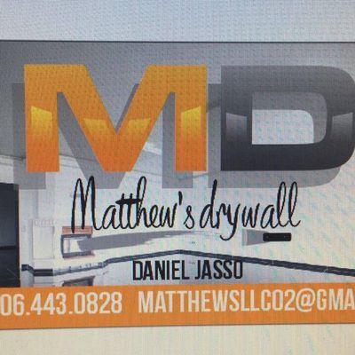 Avatar for matthews  drywall & remodeling Amarillo, TX Thumbtack