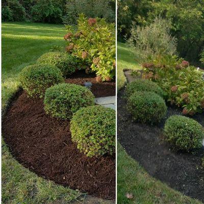 Nelson lawn , landscape y hardscape Stevensville, MD Thumbtack