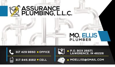 Avatar for Assurance Plumbing, L.L.C. Indianapolis, IN Thumbtack