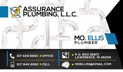 Avatar for Assurance Plumbing, L.L.C.