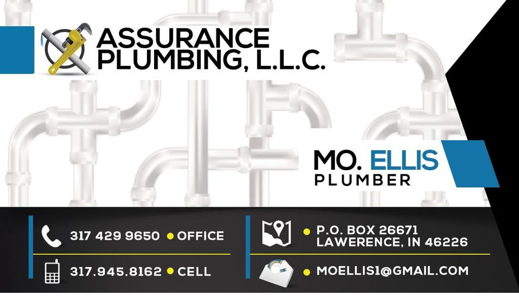 Assurance Plumbing, L.L.C.
