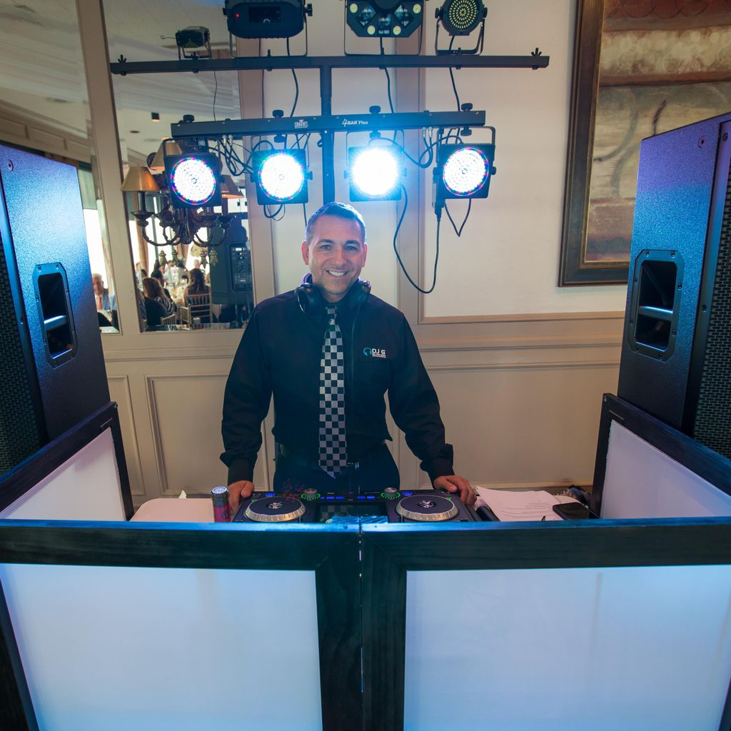 George's DJ Services