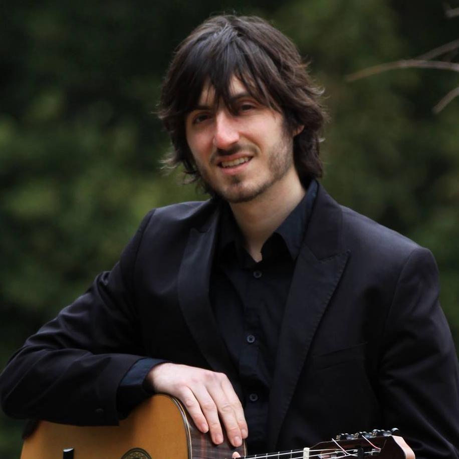 Francesco Barone Guitar Studio