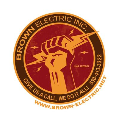 Avatar for Brown Electric, Inc
