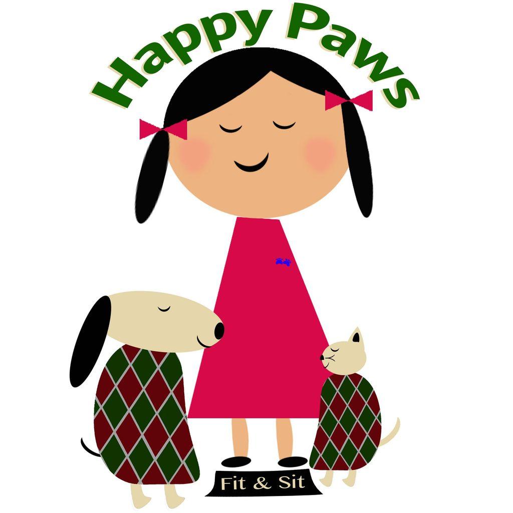 Happy Paws Fit & Sit