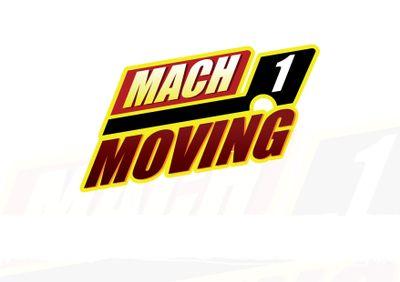 Avatar for Mach 1 Moving San Diego, CA Thumbtack