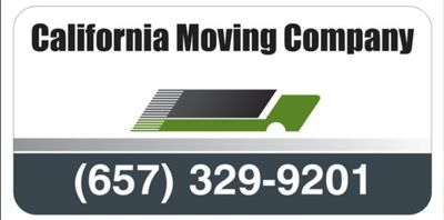 Avatar for California Moving Company Garden Grove, CA Thumbtack