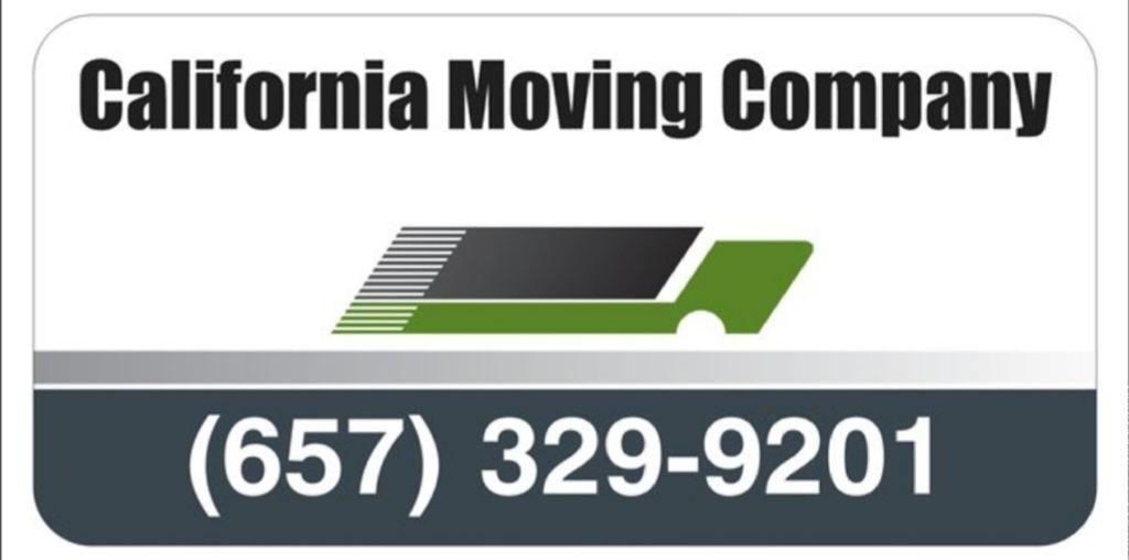 California Moving Company