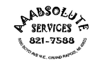 Avatar for AAABSOLUTE SERVICES Grand Rapids, MI Thumbtack