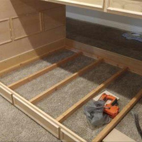 custom bunkbeds