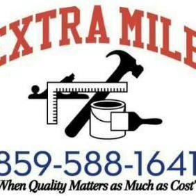 Extra Mile Painting & Renovating Cynthiana, KY Thumbtack