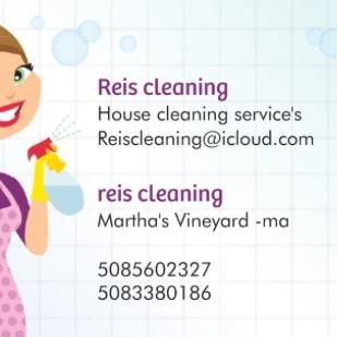 Avatar for Reis cleaning