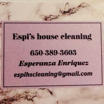 Espi's House Cleaning