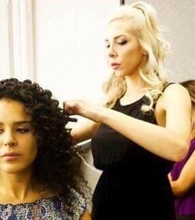 Avatar for Krista Segars (Hair + Makeup) Knoxville, TN Thumbtack