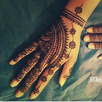 Avatar for Elegant Henna Tattoos Chicago, IL Thumbtack