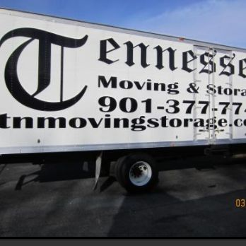 Tennessee Moving