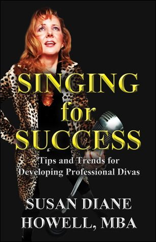 Career design for singers.  Singing For Success by Susan Diane Howell.  Available on Amazon and Audible, and through Barnes & Nobel.