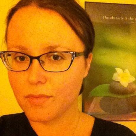 Brittany Zerkle Massage Therapist