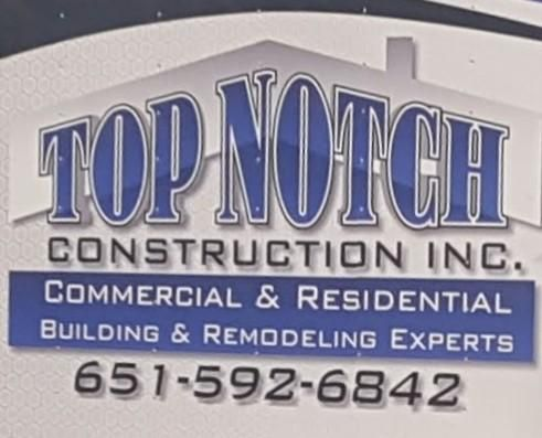 Top Notch Construction Inc.