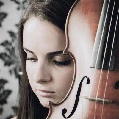 Avatar for Christine Showalter, Violinist Ann Arbor, MI Thumbtack