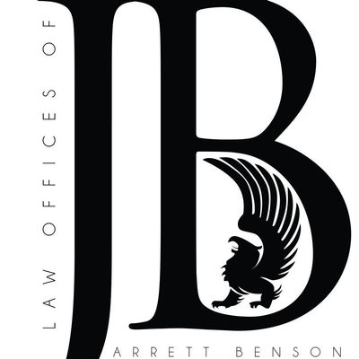 Avatar for Law Offices of Jarrett J. Benson, LLC. Denver, CO Thumbtack