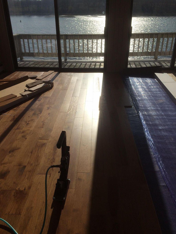 Dubon Flooring