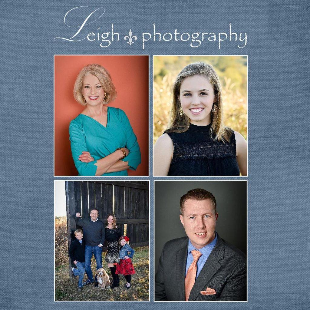 Leigh Photography