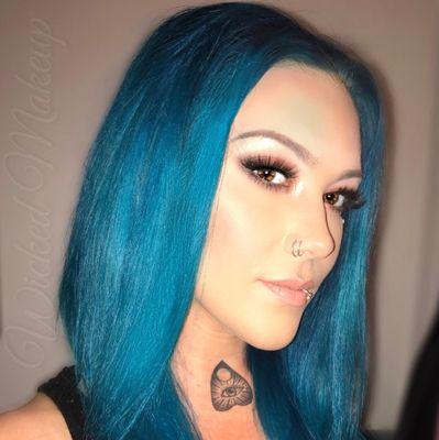Avatar for Wicked Makeup Stoneham, MA Thumbtack
