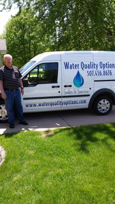 Avatar for Water Quality Options